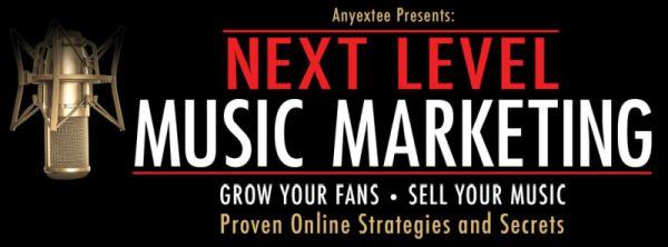 Next Level Music Marketing